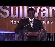 84th Annual Sullivan Award Ceremony