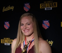 89th AAU James E. Sullivan Award Ceremony