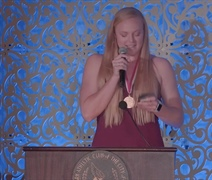 89th AAU Sullivan Award Winner