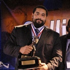 John Urschel, 84th Annual AAU Sullivan Award Winner