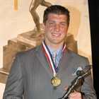 Tim Tebow, 78th Annual AAU Sullivan Award Winner